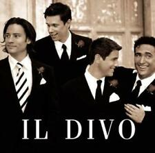 IL DIVO CD (2004) - Excellent condition - Played Once Great gift idea Best here