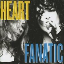 HEART  - FANATIC  - CD NEU