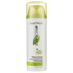Matrix Colorcaretherapie Delicate Care Masque 5.1 oz Color Treated Hair