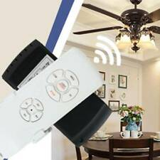 Wireless Remote Switch Control Receiver Kit Universal For Ceiling Fan Lamp Light