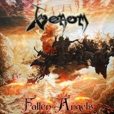 VENOM - Fallen Angels (CD)