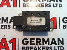 VW GOLF MK5 MK6 RADIO STATIC FILTER ANTENNA AMP AMPLIFIER MODULE 5M0035570B