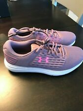 Under Armour Women's Surge Running Shoe 3020368-105  Free ship Brand new Size 11