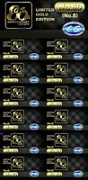 O.S Glow Plug No.80 80th anniversary Limited Edition 12pcs (No.8, No8)