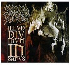 Morbid Angel-Illud Divinum Insanus (metal ST (new cd)