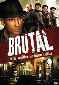 1,000 Times More Brutal (DVD) **New**