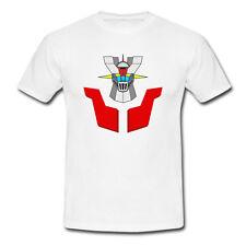 Mazinger Z Zip Shin Mazinger Shogeki T-shirt USA Size