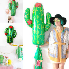 Cactus Modeling Aluminum Film Balloon Wedding Birthday Party Holiday Decoration