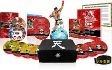 The Street Fighter: 25th Anniversary Collector's Set  (XBOX 360, 2012) *RARE*