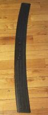1999-2003 LEXUS 99-03 RX300 REAR BUMPER PROTECTOR BLACK FACTORY OEM