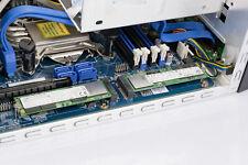 Shuttle XPC cube SZ270R8 Barebone Mini-PC ~D~