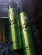 2 Garnier Fructis Style EXTREME CONTROL Hairspray Hold #5 8.25oz