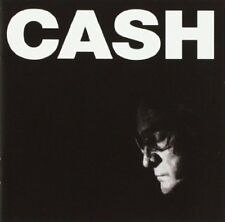 Cash, Johnny - The Man Comes Around CD NEU