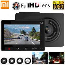 Xiaomi YI Car DVR Video Camera 1080P Night Vision Video Recorder WiFi Dash Cam