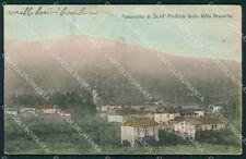 Varese Cocquio Sant'Andrea cartolina QK9950