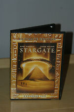 Ultimate Edition Stargate Extended Cut  DVD CD English Part 1