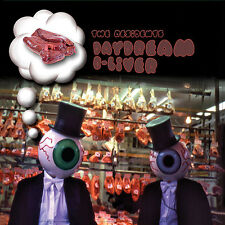 THE RESIDENTS daydream b-liver CD