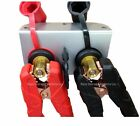 External Racing Battery Jumper Block Charging Post Kit