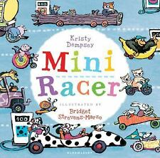 Mini Racer-ExLibrary