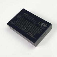 Genuine Li-Ion Battery KLIC-5001 FOR KODAK DX-6490 DX-7590 P712 P850 P880 Z7590