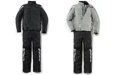 Genuine BMW Motorrad Tourshell Full Motorcycle Touring Suit 2018