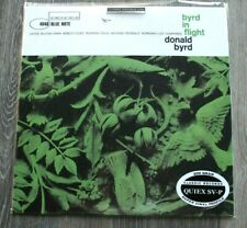Classic Records Blue Note 4048 Donald Byrd Byrd In Flight SEALED MONO LP 200G