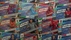 2022 Panini Adrenalyn XL FIFA 365 Limited Edition