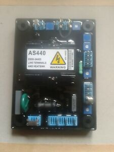 AVR AS440 Automatic Voltage Regulator