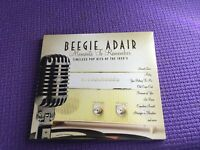 BEEGIE ADAIR Moments to Remember CD✅Free Ship✅ Timeless pop hits from 50's