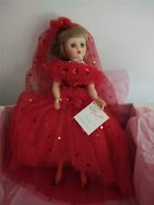 Madame Alexander Doll Limited Edition Cissy by Scassi In Original Box