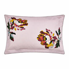 Joules Heritage Peony 🌺Oxford  Pillowcase  • New