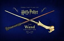 Harry Potter The Wand Collection,Excellent,Books,mon0000148991 MULTIBUY
