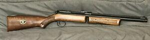 Benjamin Franklin Model 342 .22 Caliber Pellet Rifle