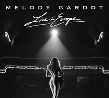 Melody Gardot - Live In Europe [CD]