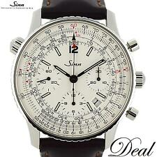 Sinn 903 903ST.AUTO.S Chronograph Automatic Men's Watch From Japan