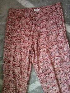Fat Face summer Trousers 16