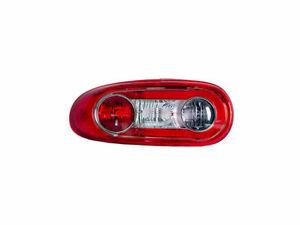 Left - Driver Side Tail Light Assembly For 09-15 Mazda MX5 Miata GB15V4