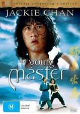 The Young Master (DVD, 2007), Jackie Chan.