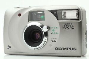【MINT】OLYMPUS NEWPIC M10 MACRO from Japan