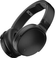 NEW SKULLCANDY VENUE WIRELESS HEADPHONES | BLACK | SKULL CANDY | S6HCW-L003