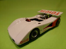 DEL PRADO TOYOTA 7 RACING CAR - WHITE 1:43 - VERY GOOD CONDITION