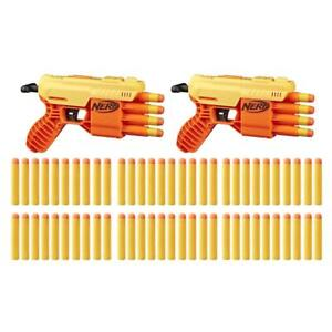 Nerf Alpha Strike Fang QS 4 Load Out Set
