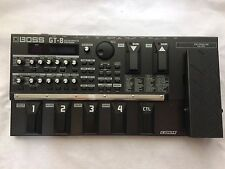 Boss GT-8 Multi-Effects Guitar Effect Pedal