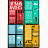 Jonas Jonasson Collection 4 Books Set Inc Accidental Further Adventures