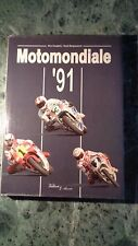 MOTOMONDIALE '91 NICO CEREGHINI VALLARDI RAINEY CADALORA CAPIROSSI CAMPIONE 1991