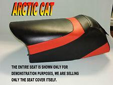 Arctic Cat Firecat seat cover 2005-06 Fire Cat Snopro Sno Pro F5 F6 F7 363C