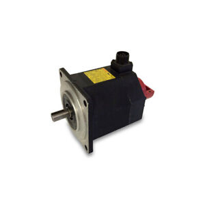 A06B-0034-B075#0008 Fanuc AC Servo Motor