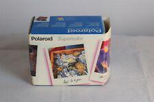 Polaroid Supercolor 645CL - Boxed - Vintage