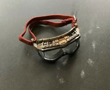 Hottoys Star Wars Han Solo MMS492 Deluxe - 1/6 scale GOGGLES