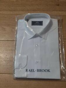 Mens Rael Brook shirt - 15.5